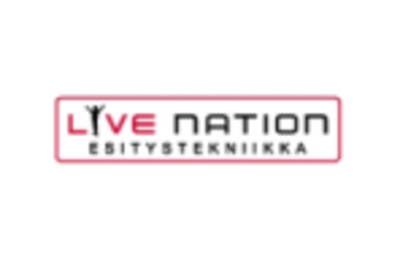 Live Nation - Finland