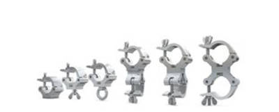 All Milos clamps TUV Nord Certified