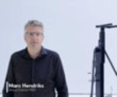 Mobiltechlifts video with Marc Hendriks now online