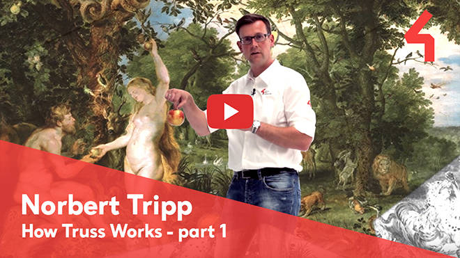 A4i.tv releases two new videos from Norbert Tripp