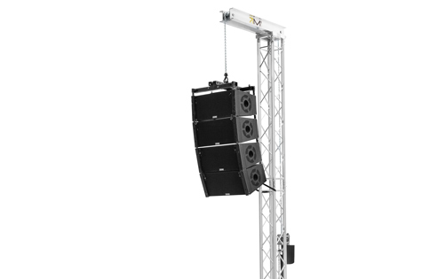 Tower & LED Screens
